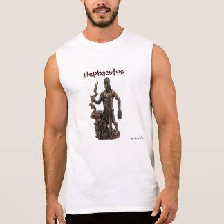 Mythology 3 sleeveless shirt
