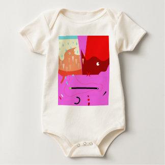 Mythology Baby Bodysuit