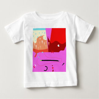 Mythology Baby T-Shirt