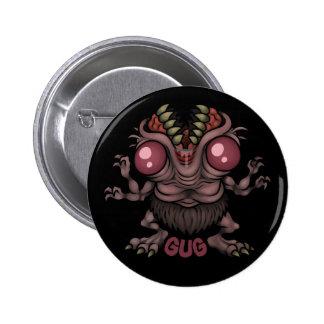MYTHOS - Gug 6 Cm Round Badge