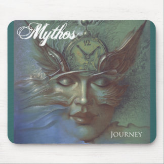 "Mythos ""Journey"" Mouse Pad"