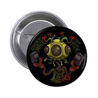 MYTHOS - Yithian 6 Cm Round Badge