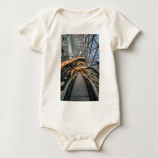 MyZeil Shopping Mall Frankfurt Baby Bodysuit