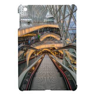 MyZeil Shopping Mall Frankfurt iPad Mini Case