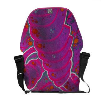 mzobcn, graffiti, Design Courier Bags