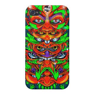 mzobcn phone case, iPhone 4/4S covers