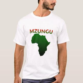 mzungu 8 T-Shirt