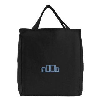 n00b canvas bags
