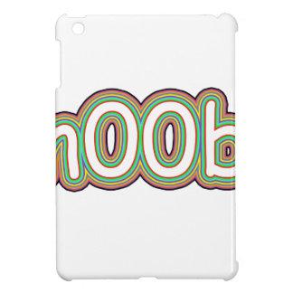 n00b iPad mini cover