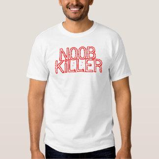 N00B KiLLER T-shirt