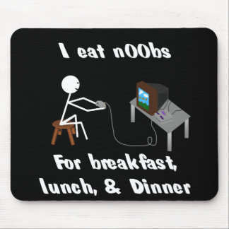 n00b mouse pad