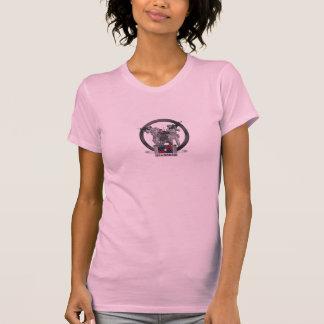 n00b squad ladies T T Shirts