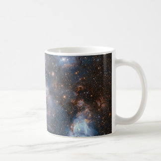 N159 in the Large Magellanic Cloud Mug