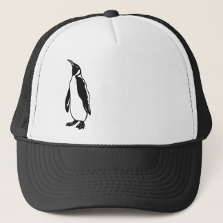 N3 Lone Penguin Hat
