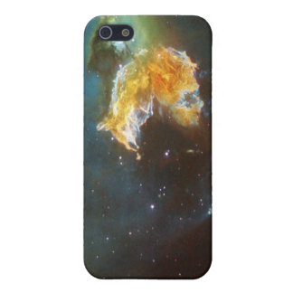 N63A Lady of the night sky iPhone 5 Cover