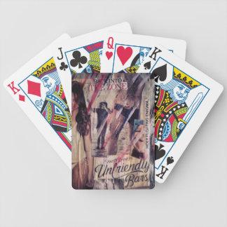 n°67 poker deck