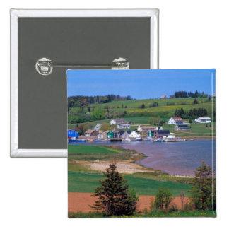 N A Canada Prince Edward Island Boats are Button