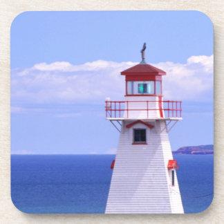 N A Canada Prince Edward Island Cape Tryon Drink Coaster