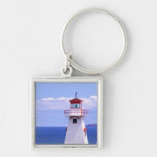 N.A. Canada, Prince Edward Island. Cape Tryon Key Chains