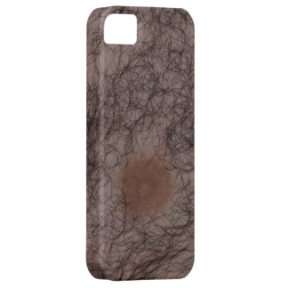 N.A.S.H.-Nipple And Surrounding Hair iPhone 5 Cover