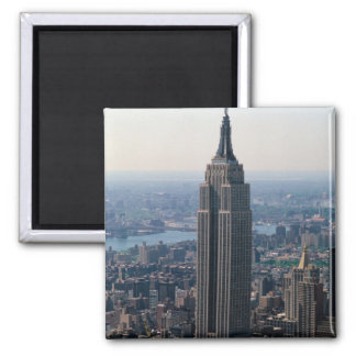 N.A., USA, New York, New York City. The Empire Square Magnet