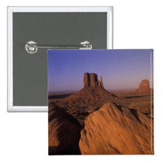 N.A., USA, Utah, Canyonlands National Park Buttons