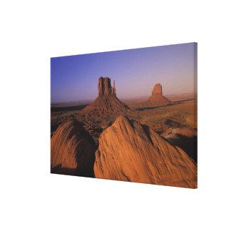N.A., USA, Utah, Canyonlands National Park Canvas Prints