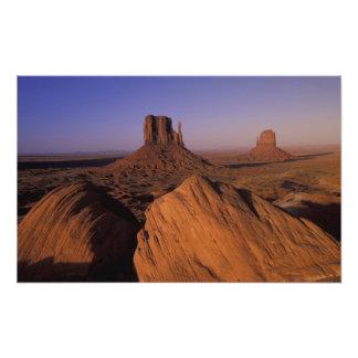 N.A., USA, Utah, Canyonlands National Park Photo Art