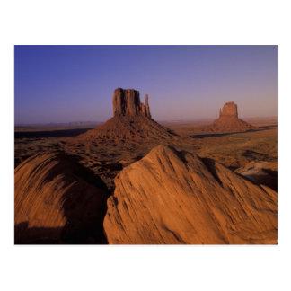 N.A., USA, Utah, Canyonlands National Park Postcard
