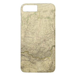 N Asia iPhone 7 Plus Case