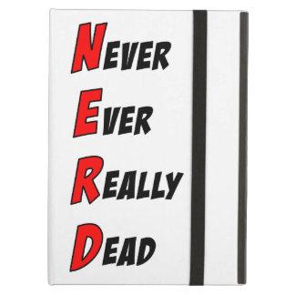 N.E.R.D iPad Case (Red)
