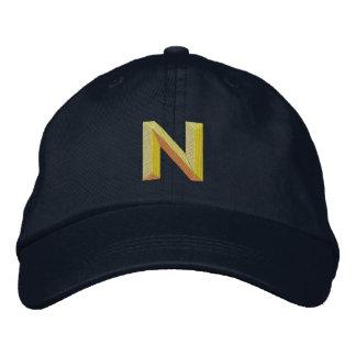 N BASEBALL CAP