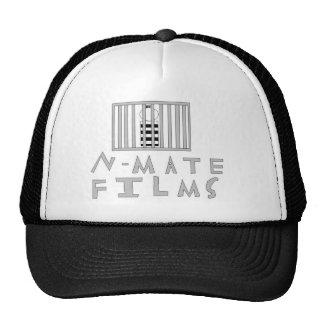 N-MATE FILMS HAT