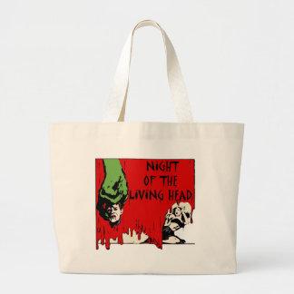 N.O.T.L.H. CANVAS BAGS