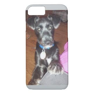 N-O-V-A THE DOG iPhone 7 CASE