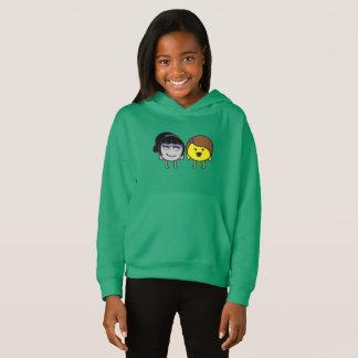 N&P Friends hoodie