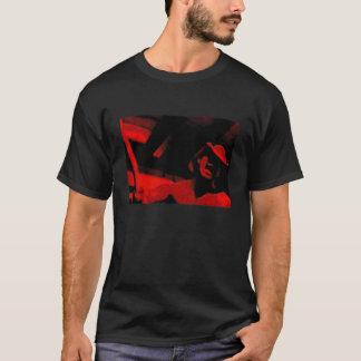 N. Steak Classic black T-shirt