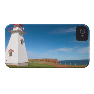 NA, Canada, Prince Edward Island. Cape Tryon Case-Mate iPhone 4 Cases