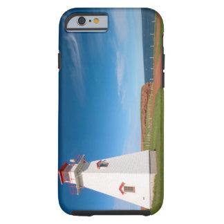 NA, Canada, Prince Edward Island. Cape Tryon Tough iPhone 6 Case