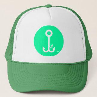 NA- Tri fishhook Trucker Hat
