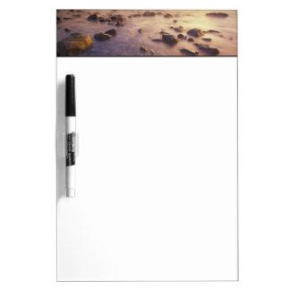 NA, USA, California, Northern California, Dry-Erase Whiteboard