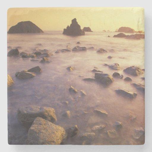 NA, USA, California, Northern California, Stone Coaster
