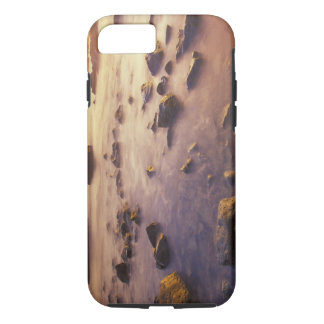 NA, USA, California, Northern California, iPhone 7 Case