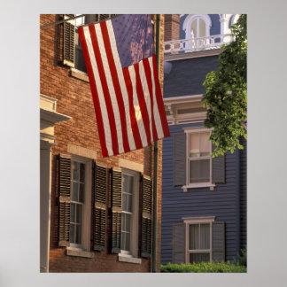 NA, USA, Massachusetts, Nantucket Island, 2 Poster