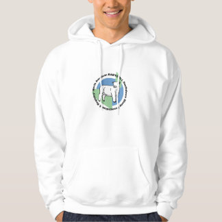 NABSSAR Hoodie Adult Size Large