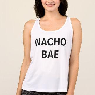 NACHO BAE  New Balance Workout Tank Top