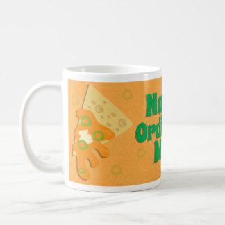 Nacho Ordinary Mug