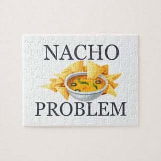 Nacho Problem Jigsaw Puzzle