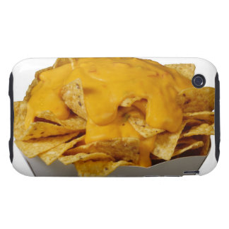 Nachos iPhone 3 Tough Cover