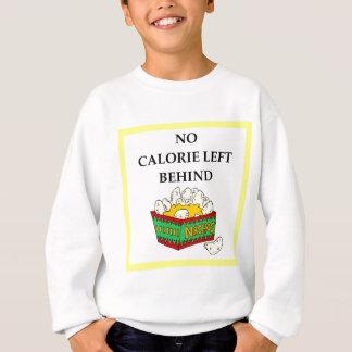 nachos sweatshirt